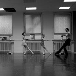 Classes de danse classique degré 5 Luxembourg